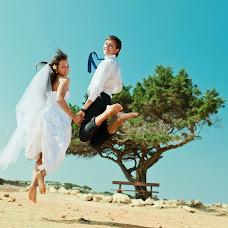 Wedding photographer Aleksey Berezkin (Berezkin). Photo of 19.06.2014