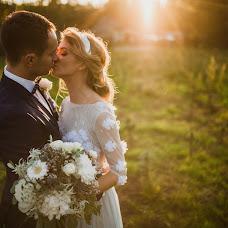 Wedding photographer Łukasz Łukawski (lukaszleon). Photo of 25.12.2017