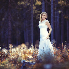 Wedding photographer Krzysztof Langer (regnal). Photo of 10.10.2014