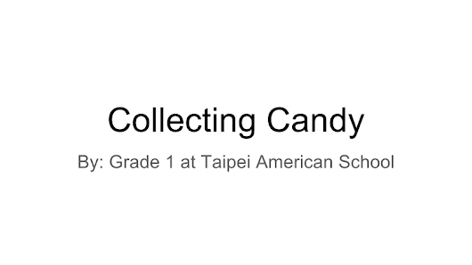 Collecting Candy Coding Game