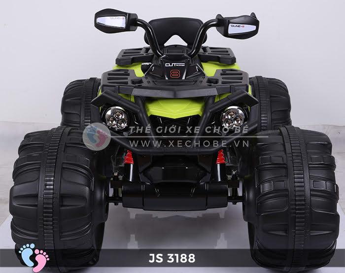 Xe moto điện trẻ em JS-3188 12