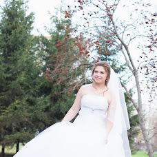 Wedding photographer Anna Zhuravleva (ProserpinE). Photo of 18.09.2016