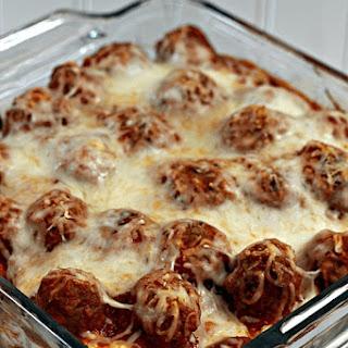 Meatball Casserole Recipes.