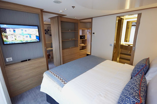 CC-Hemming-Torgil-Veranda-Suite.jpg - The 205-square-foot Veranda Suite on sister ships Viking Hemming, Viking Osfrid and Viking Torgil.