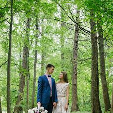 Wedding photographer Sandra Ģēģere (sanfoto). Photo of 20.02.2018