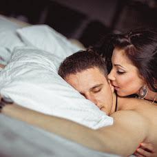 Bryllupsfotograf Aleksandra Melnikova (avrgold). Bilde av 14.04.2014