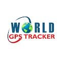 World GPS Tracker icon