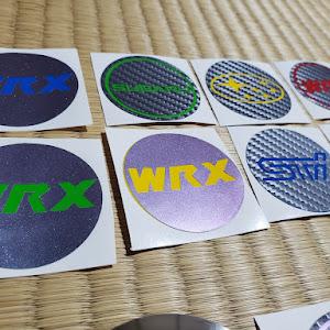 インプレッサ WRX STI GVF 2010年式 A-LINE プレミアムパッケージのカスタム事例画像 くさとはGVFさんの2021年09月12日18:47の投稿