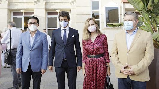 Ruiz Manuel sale por la 'puerta grande' del Apolo en el homenaje brindado