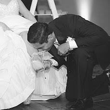 Wedding photographer Josue Abraham (JosueAbraham). Photo of 27.11.2016