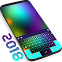 2018 Keyboard Color icon