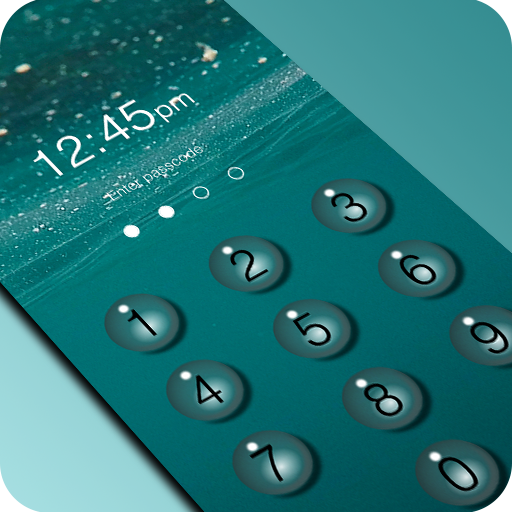 Emoji Nice Unicorn Pin Lock Screen Apk 1 0 Download Only