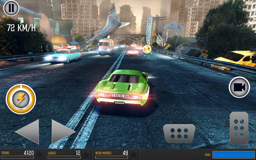 Road Racing: Highway Car Chase 1.05.0 screenshots 21