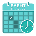 Event Planner - Guests, To-do, Budget Management icon