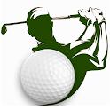 Golf Trainer icon