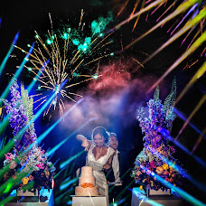 Wedding photographer Dmytro Sobokar (sobokar). Photo of 13.10.2017