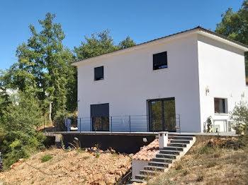 maison à Rougiers (83)