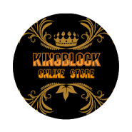 Kingblock Online Store APK icon