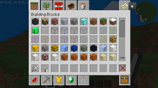 ► MultiCraft ― Free Miner! screenshot 8