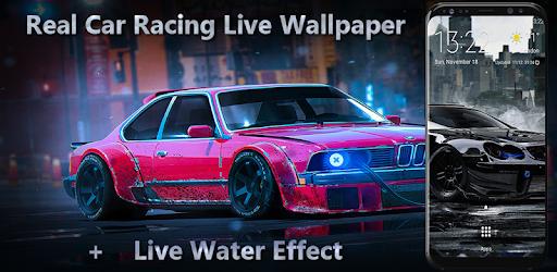 Приложения в Google Play – Real <b>Car</b> Racing Live Wallpaper