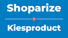 Kiesproduct / Shoparize