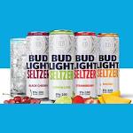 Anheuser-Busch Bud Light Seltzer Ugly Sweater
