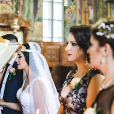 Wedding photographer Dan Filipciuc (filipciuc). Photo of 29.07.2017
