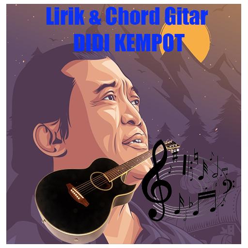 Chord Gitar Lirik Lagu Sobat Ambyar التطبيقات على Google Play