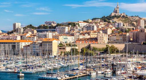 livraison de colis de viande à Marseille