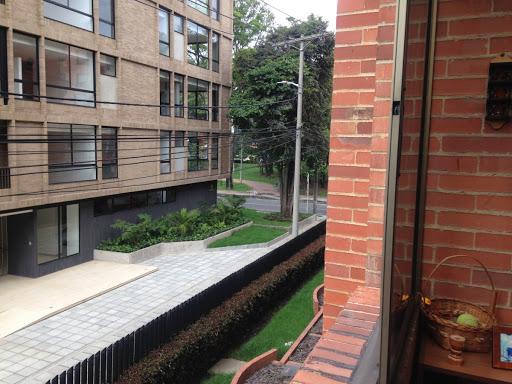 Apartamento en Venta - Bogota, Chico Navarra 642-4643