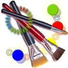 Paintastic - draw,color, paint icon