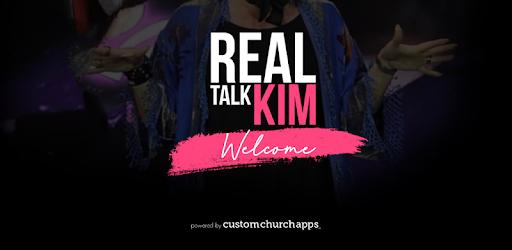 Real Talk Kim Go - Apps on Google Play