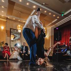 Fotógrafo de bodas Maciek Januszewski (MaciekJanuszews). Foto del 02.07.2017