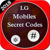 Secret Codes of LG 2018: