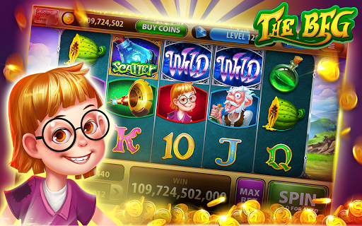 Slots Free - Big Win Casinou2122  4