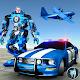 Robot Transform Muscle Car Robot Plane Transport (game)