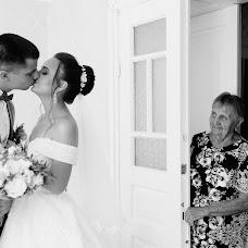 Wedding photographer Andrey Lysenko (liss). Photo of 10.01.2019