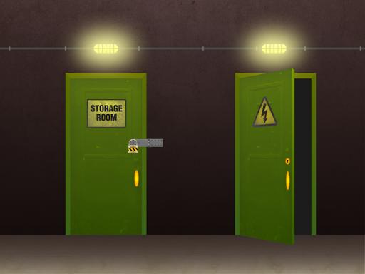 Ghost train escape 1.0.1 screenshots 8
