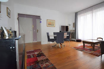 Appartement 4 pièces 93,86 m2