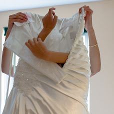 Wedding photographer Hichem Braiek (braiek). Photo of 24.11.2014