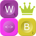 Words Builder HD icon