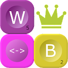 Words Builder HD icon