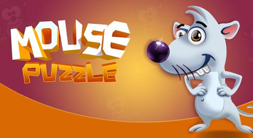 Mouse Puzzle Games