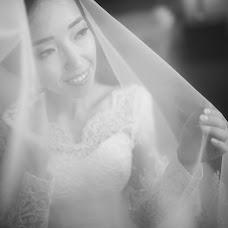 Wedding photographer Abzal Shomitov (Abzal). Photo of 20.11.2018