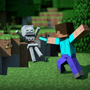 Monsters Ideas – MInecraft for PC and MAC