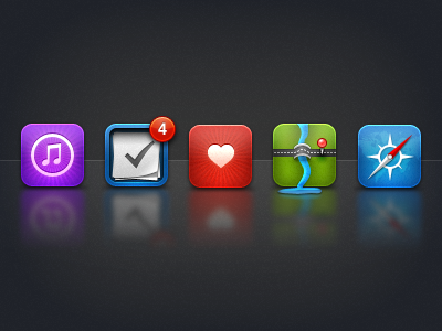 awesome-free-iphone-icons