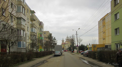 Photo: Turda - Str. Lianelor - 2019.03.20