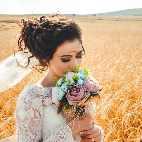 Wedding photographer Ahmet Kanmaz (AhmetKanmaz). Photo of 28.09.2017