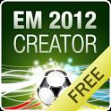 EM 2012 Creator (Euro 2012) icon