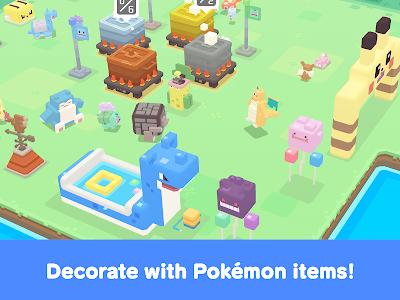 Pokémon Quest 1.0.2 (Free Shopping)